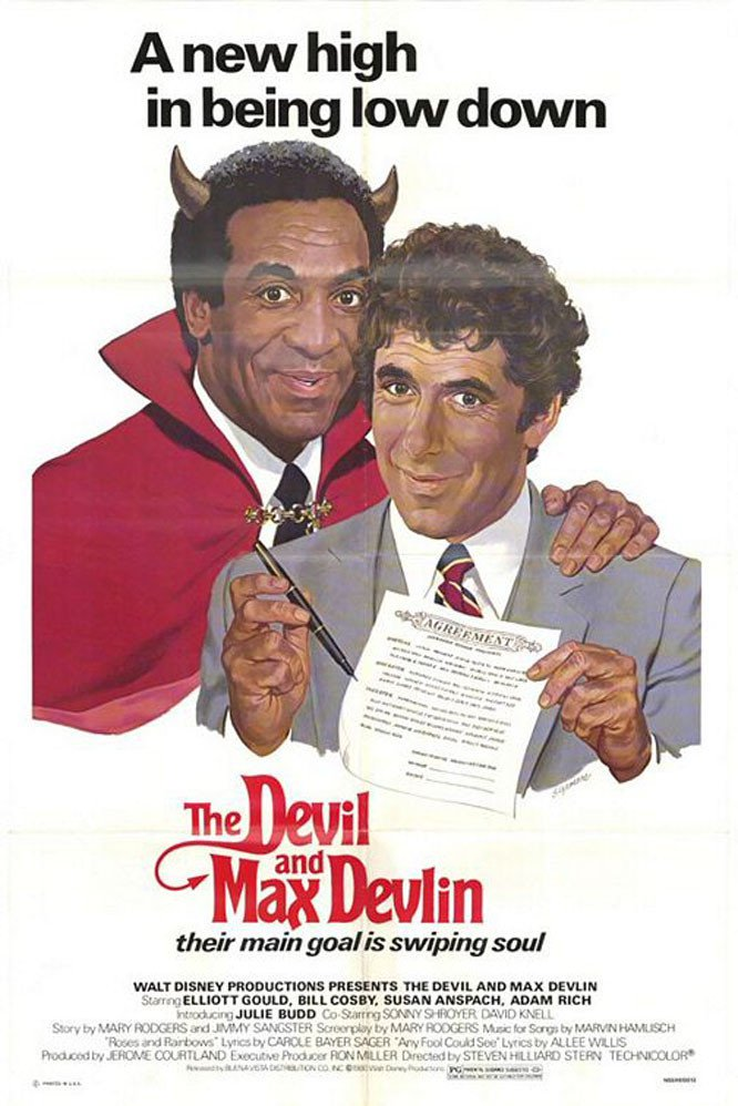 The Devil and Max Devlin