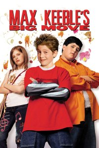 "Poster for the movie ""Max Keeble's Big Move"""