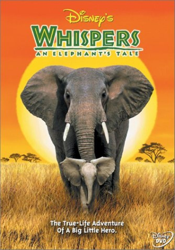 Whispers: An Elephant Tale