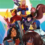 "Marvel Animation Announces New ""Marvel Rising"" Franchise with Shorts and Animated Film"