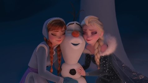 Olaf's Frozen Adventure Being Removed from Before Coco Screenings Starting This Friday