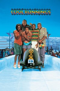 "Poster for the movie ""Cool Runnings"""