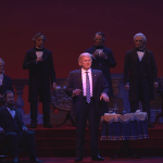 Hall of Presidents in The Magic Kingdom Now Has Animatronic Donald Trump