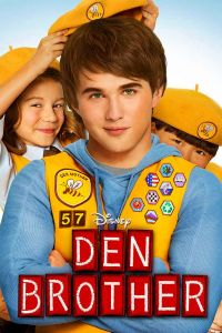 """Poster for the movie """"Den Brother"""""""
