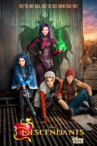 "Poster for the movie ""Descendants"""