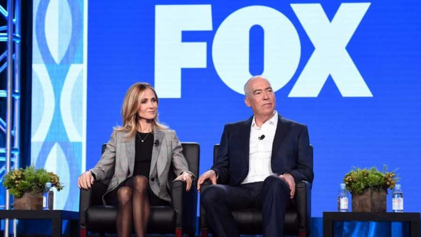 """Bosses of Disney's Fox Acquisitions Don't See Their Content Being Made """"Disney-Compliant"""" After Deal"""