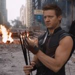 "Jeremy Renner is Latest MCU Actor to Finish Filming Scenes for 2019's ""Avengers 4"""