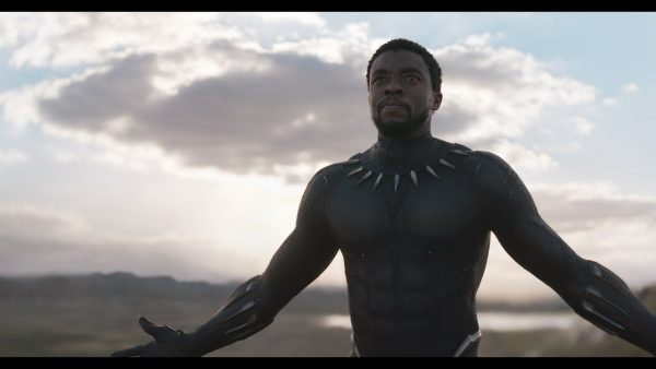 """Black Panther"" Holds New Record in First-Day Advance Ticket Sales for MCU"