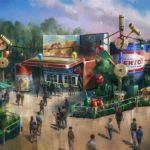 Opening Date of Toy Story Land in Disney World's Hollywood Studios Revealed