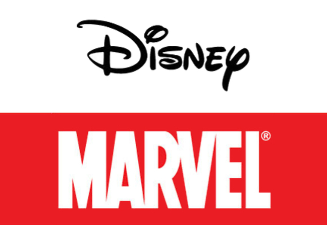 Image result for disney mcu logo