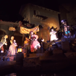 "List of Changes to the ""Pirates of the Caribbean"" Attraction at Disney Theme Parks"