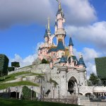 List of Themed Areas in Disneyland Park of Disneyland Paris