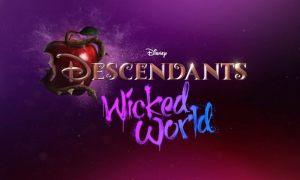 List Of Disney S Descendants Wicked World Season 2 Episodes