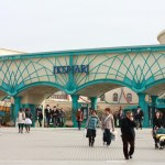 Ikspiari of Tokyo Disney Resort: Current List of Shopping Establishments