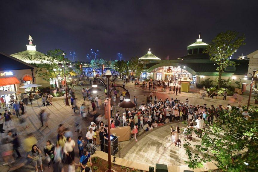 Current List of Restaurants, Shops at Disneytown, Shanghai Disney Resort