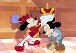 List of Short Animations Shown Before Main Walt Disney Animation Studios Feature Films in Cinemas