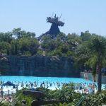 List of Areas in Typhoon Lagoon Water Park at Walt Disney World