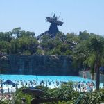 List of Areas in Typhoon Lagoon Water Park at Walt Disney World