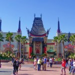 List of Areas in Disney's Hollywood Studios at Walt Disney World