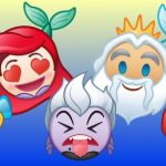 "List of Episodes for Disney Web Series ""As Told by Emoji"" (Season 4)"