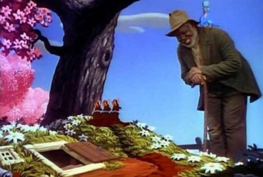"""Disney Still Not Making """"Song of the South"""" Available on Disney+ Streaming"""