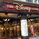 List of Significant Flagship Locations for The Disney Store and other Establishments