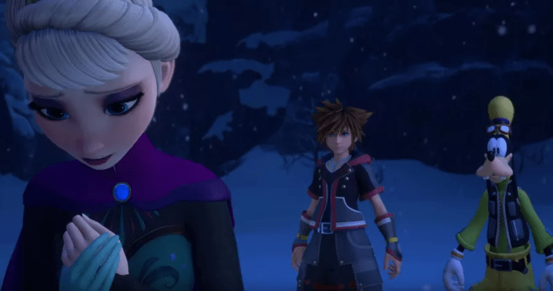 """List of New World Areas to Explore in Disney and Square-Enix's """"Kingdom Hearts 3"""""""