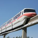 List of Rail Transport in and Around Walt Disney World
