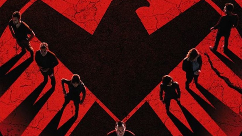 """Season 2 Episode List for Marvel's """"Agents of SHIELD"""""""