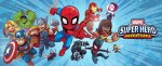 "Episode List of ""Marvel Super Hero Adventures"" Web-Series (Season 1)"