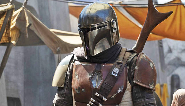 initial cast list for star wars spinoff the mandalorian. Black Bedroom Furniture Sets. Home Design Ideas