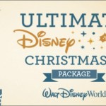 "List of Perks for the Returning Disney ""Ultimate Christmas Package"" for Walt Disney World"