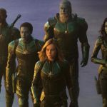 "Member List of ""Starforce"" Characters in Marvel Studios' ""Captain Marvel"" (2019)"