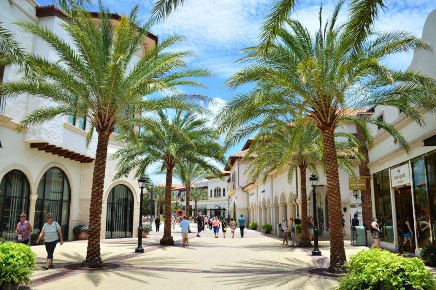 List of New Shop Additions to Disney Springs in Walt Disney World