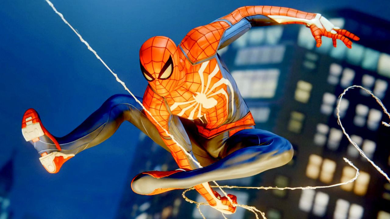 List Of Costumes Available In Insomniac Games Spider Man On Ps4 Disney Movies List