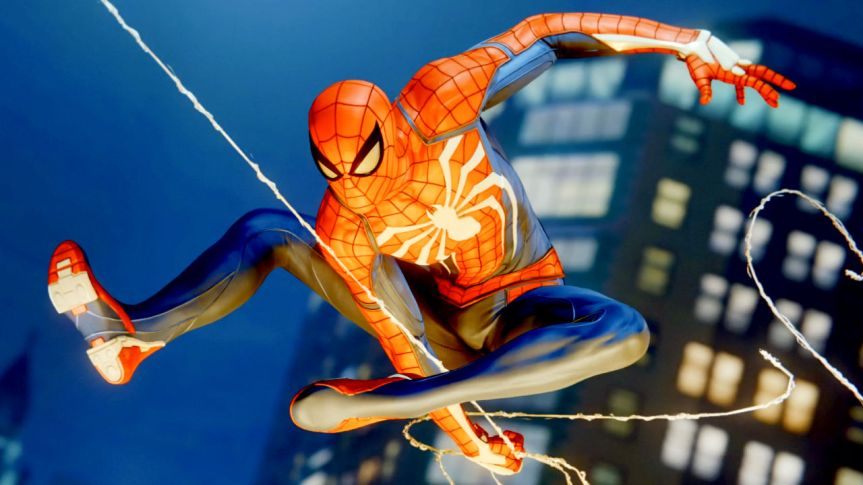 "List of Costumes Available in Insomniac Games' ""Spider-Man"" on PS4"