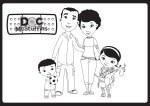 McStuffins Family – Doc McStuffins Coloring Pages