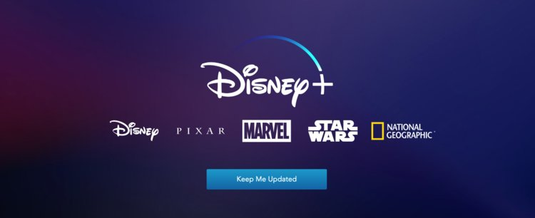"List of General Media Brand Labels to be Featured in 2019's ""Disney+"" Streaming Service"