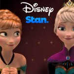 List of Disney Media Arriving on Australian Streaming Service Stan