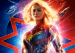"""Captain Marvel"" Becomes New $1-B Box Office MCU Blockbuster"