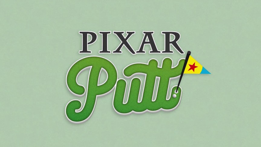 List of Facts for Pixar Putt: 2019 Limited-Time Attraction in Melbourne