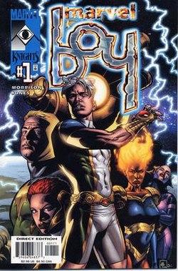 250px-MarvelBoy1-2000