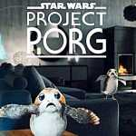 """First Trailer for ILMxLAB's """"Star Wars: Project Porg"""" VR Experience on Magic Leap One"""