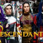 "New Character List for Disney Channel's ""Descendants 3"""