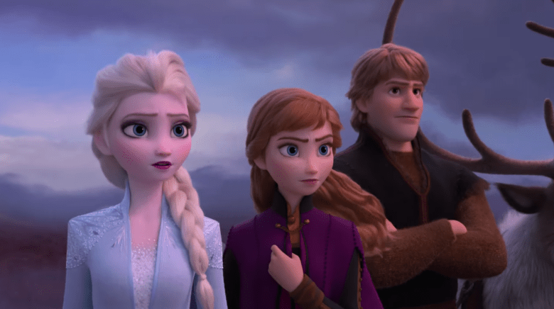 """Frozen II"" Trailer: List of Points to Discuss"