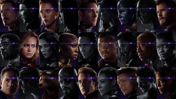 """""""Avengers: Endgame"""" Breaks 1 Billion Worldwide – on Opening Weekend"""