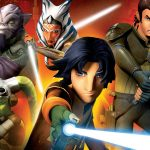 "Episode List for ""Star Wars Rebels"" Season 2 (2015-16)"