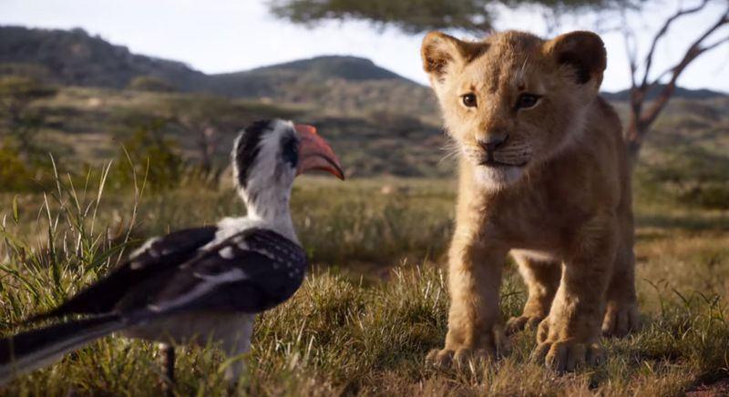 "Scar, and Other Talking Points of New ""Lion King"" Remake Trailer"