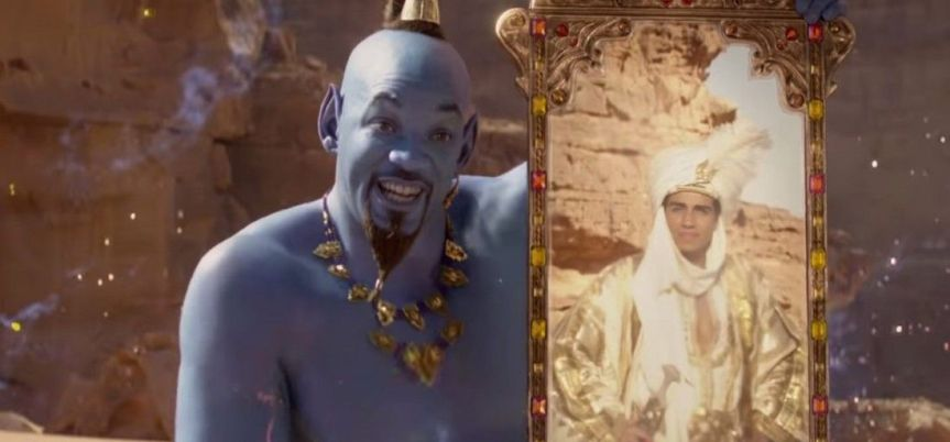 """Our Two Cents on the Disney """"Aladdin"""" Remake TV Spots"""