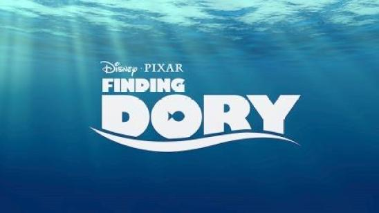 finding dory box office